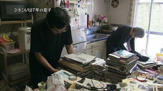 27年不出門,日本超級宅男變網絡神話!