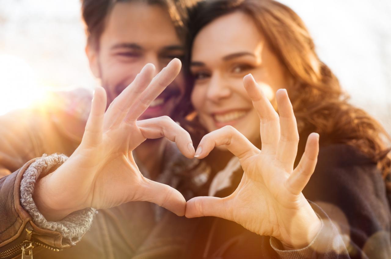 真正成熟的愛情是這樣的,你們做到了嗎?