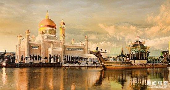 全球10大最精緻小國:最小國家人數僅2人!